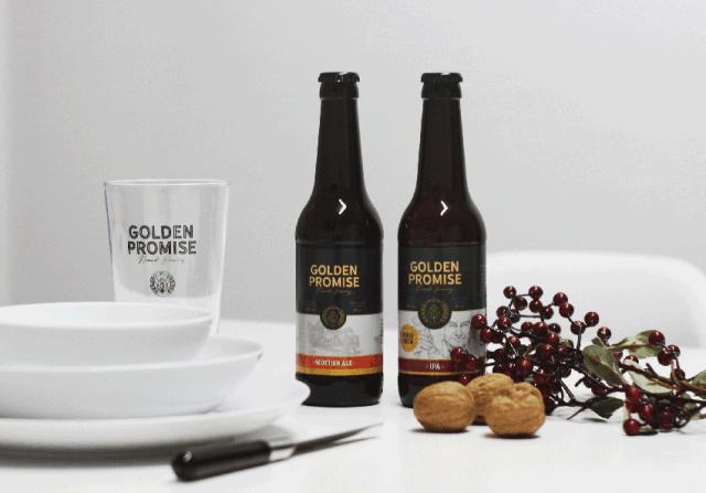 La cerveza artesana reivindica su sitio en la mesa de Navidad