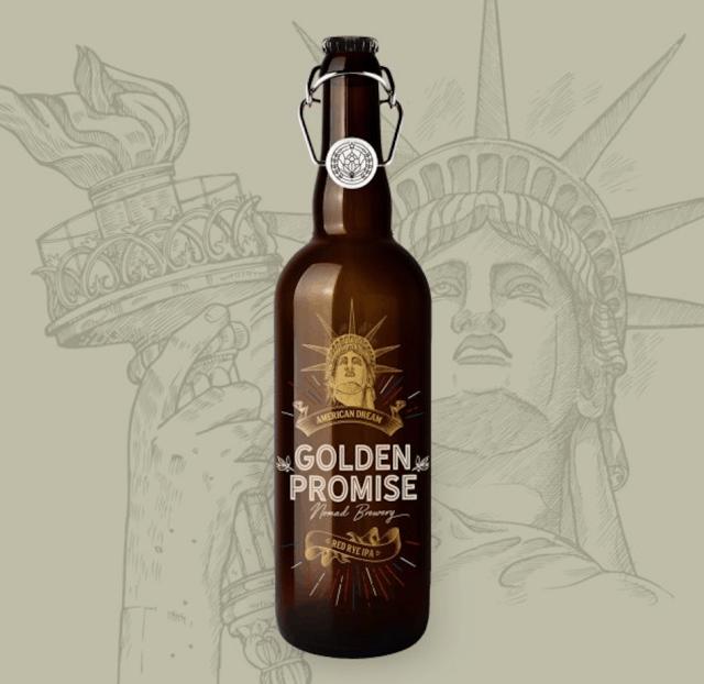 American Dream: así hicimos la receta de esta cerveza tan especial