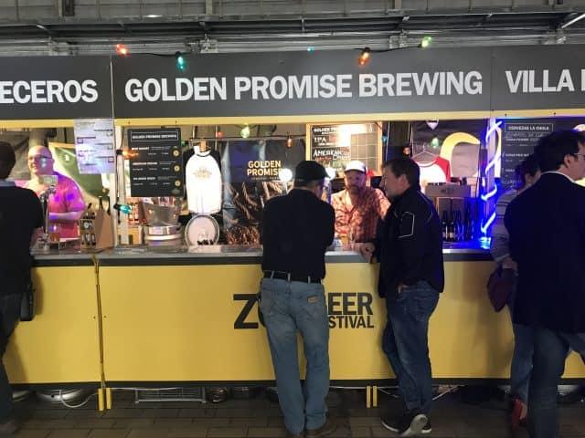 ZGZ Beer Festival: el placer de triunfar en casa