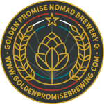 Golden Promise Brewing sello